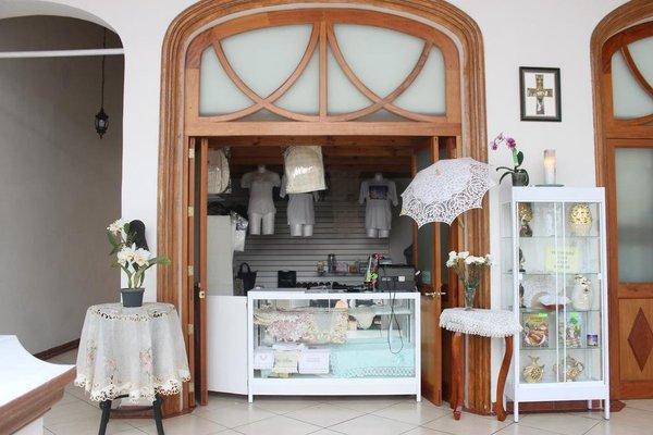 Hotel Juarez del Centro - фото 12