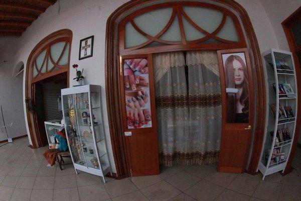 Hotel Juarez del Centro - фото 22
