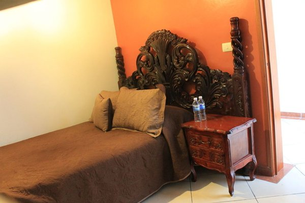 Hotel Juarez del Centro - фото 3