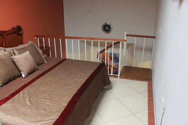 Hotel Juarez del Centro - фото 4