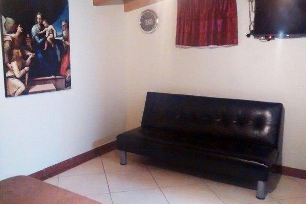 Hotel Juarez del Centro - фото 7