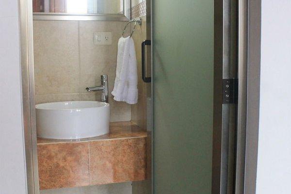 Hotel Juarez del Centro - фото 8