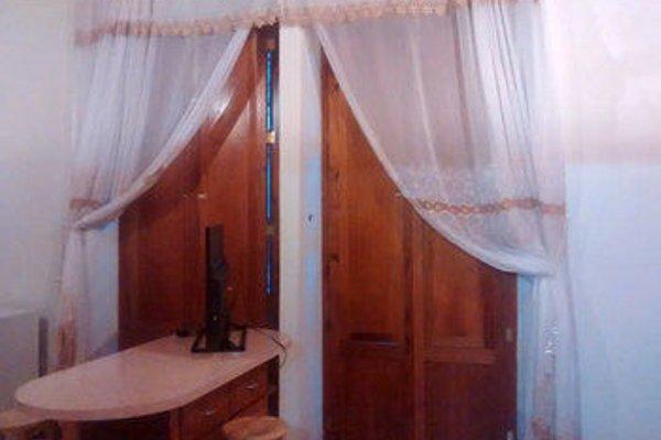 Hotel Juarez del Centro - фото 9