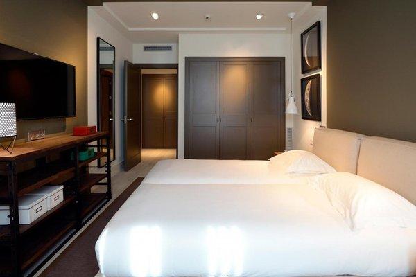 Midtown Apartments - фото 50
