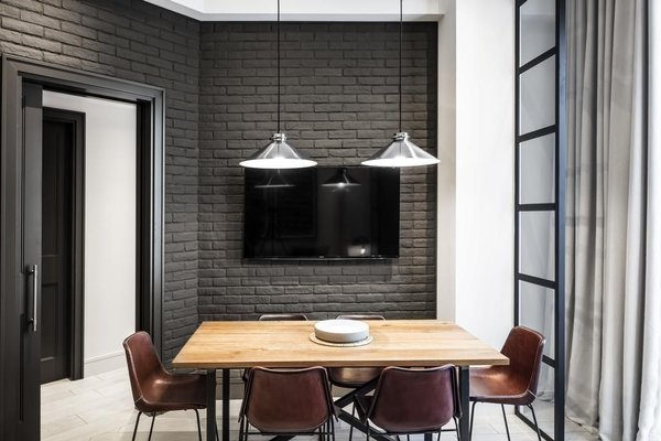 Midtown Apartments - фото 10
