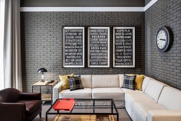 Midtown Apartments - фото 4