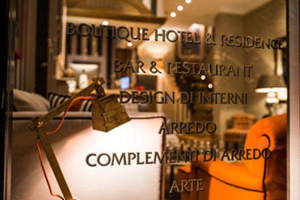 Vmaison Boutique Hotel - фото 14