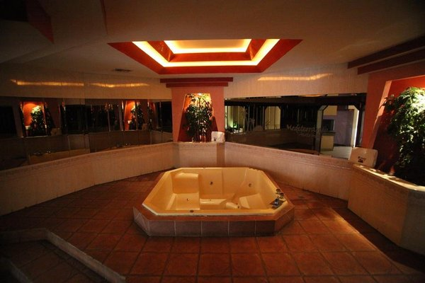 Motel Mediterraneo - фото 18