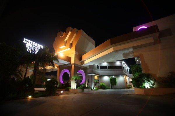 Motel Mediterraneo - фото 23