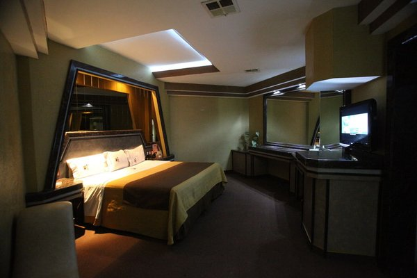 Motel Mediterraneo - фото 3