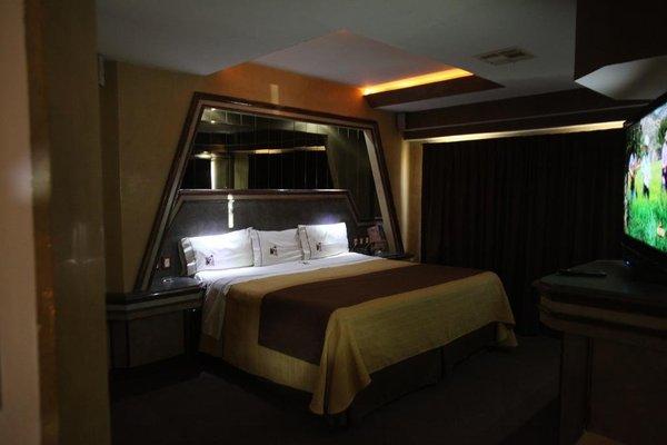 Motel Mediterraneo - фото 7