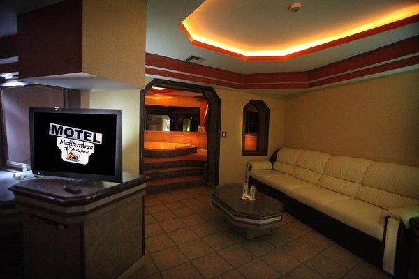 Motel Mediterraneo - фото 9