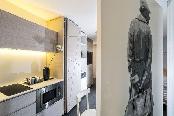 Duomo Suites & Spa - 11