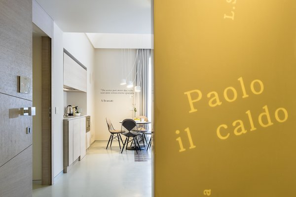 Duomo Suites & Spa - 17