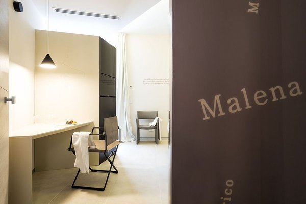 Duomo Suites & Spa - 21