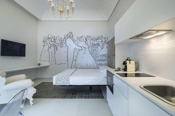 Duomo Suites & Spa - 23