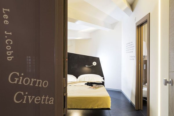 Duomo Suites & Spa - 5