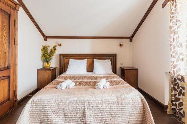 Mini Hotel Khristofor - фото 3