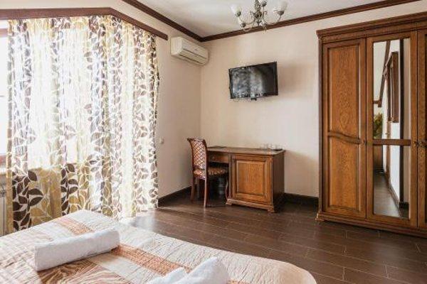 Mini Hotel Khristofor - фото 4