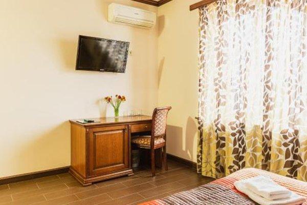 Mini Hotel Khristofor - фото 5