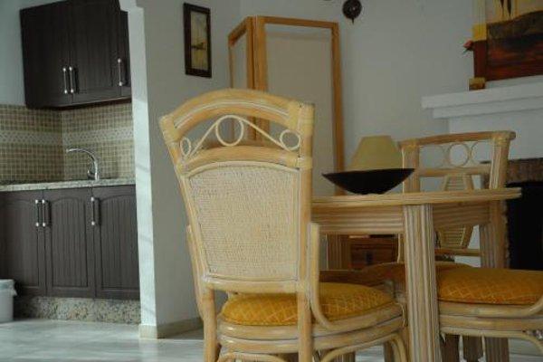 Mijas Pueblo Apartment - фото 4
