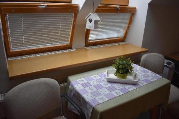 Apartment Bertik - 8