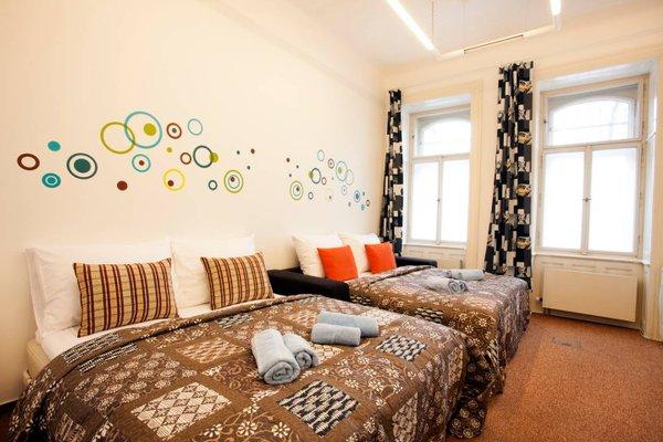 Vltava Apartments Prague - фото 19