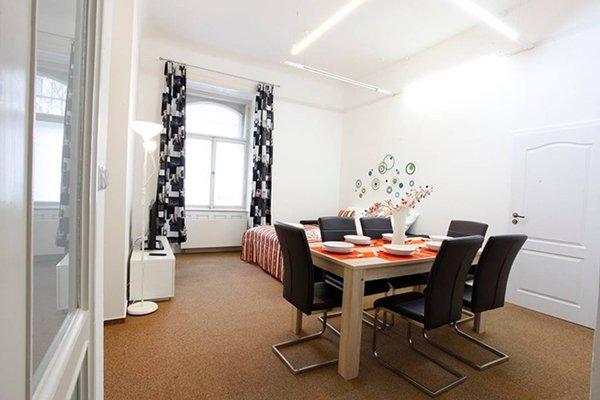 Vltava Apartments Prague - фото 4