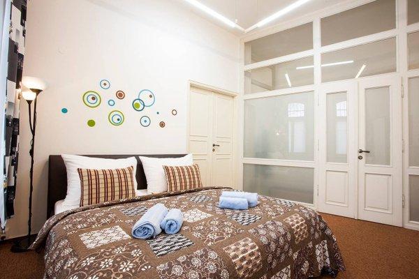 Vltava Apartments Prague - фото 6