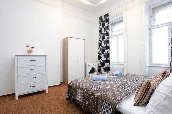 Vltava Apartments Prague - фото 8