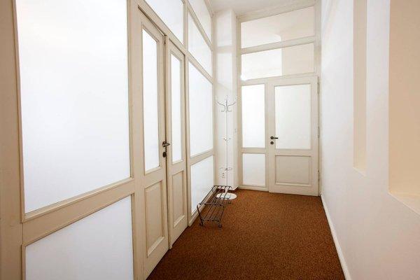 Vltava Apartments Prague - фото 9