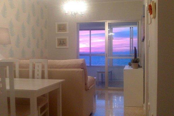Villablanca Apartamento - фото 11