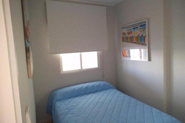 Villablanca Apartamento - фото 4