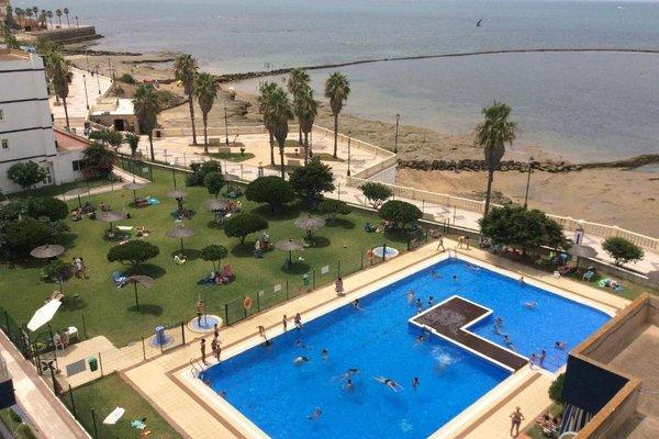 Villablanca Apartamento - фото 8
