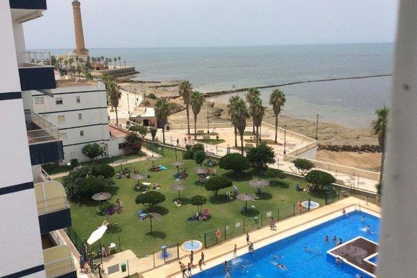 Villablanca Apartamento - фото 9
