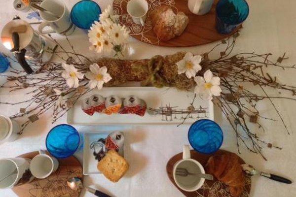 В отеле типа «постель и завтрак» - фото 15