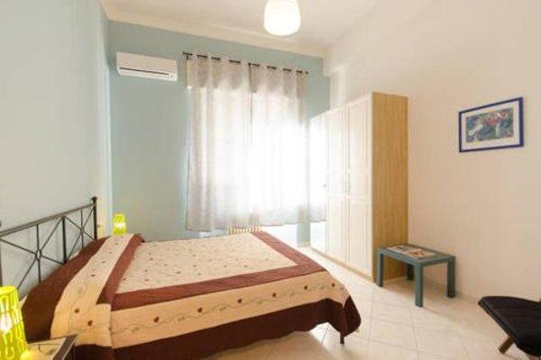 В отеле типа «постель и завтрак» - фото 5