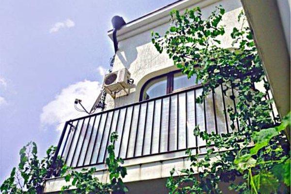 Гостевой Дом «Весы» - фото 20