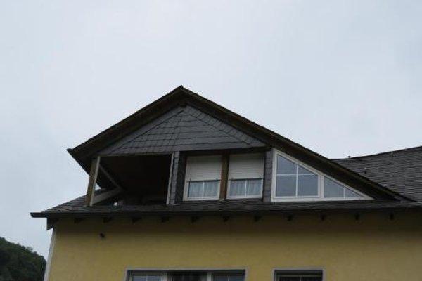 Ferienwohnungen Scheid Volker - фото 20