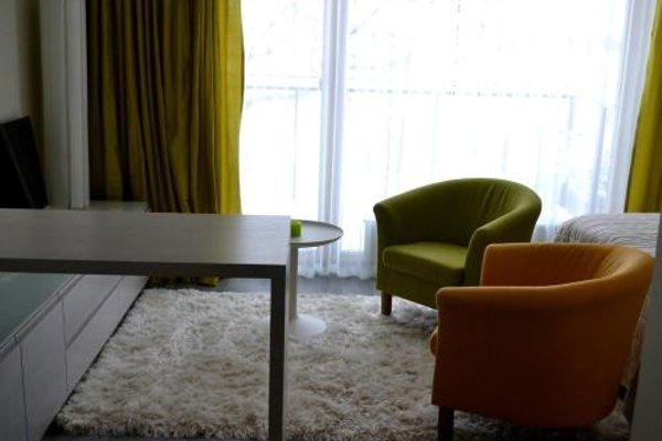 Aisa Guest Apartment - фото 4