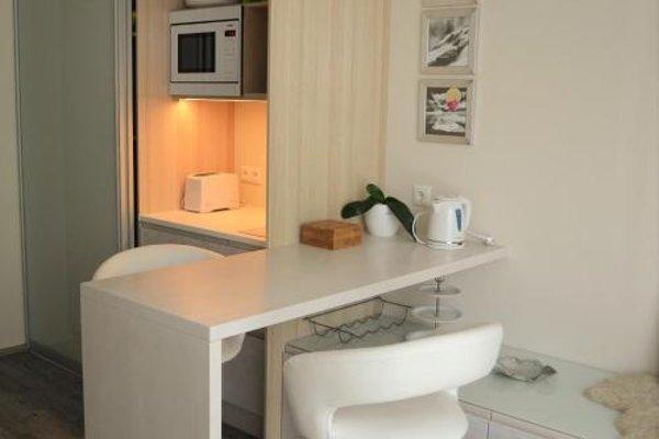 Aisa Guest Apartment - фото 3