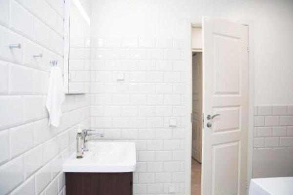 Karusselli-Supeluse Apartment - 13