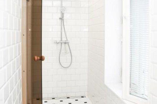 Karusselli-Supeluse Apartment - 14