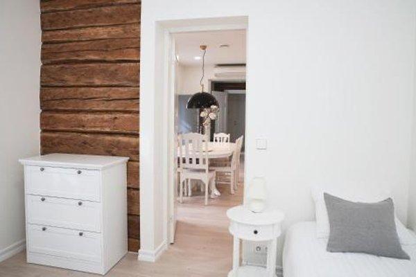 Karusselli-Supeluse Apartment - 15