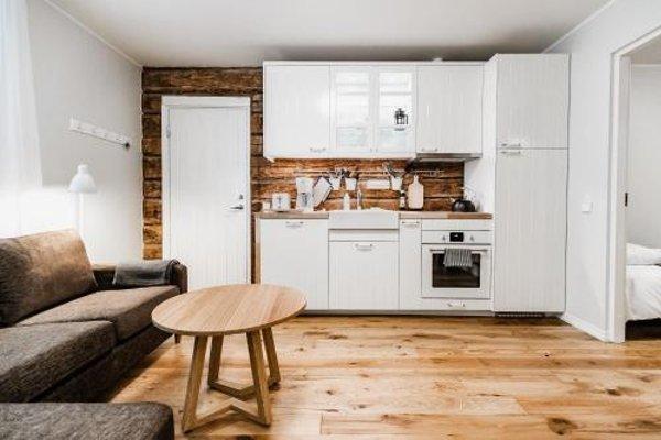 Karusselli-Supeluse Apartment - 16