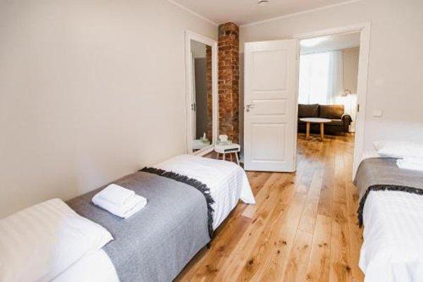 Karusselli-Supeluse Apartment - 6