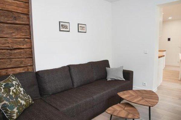Karusselli-Supeluse Apartment - 9