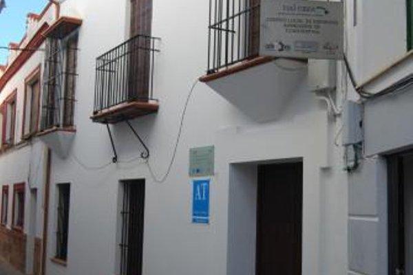 Apartamentos Bodeguetas - фото 7