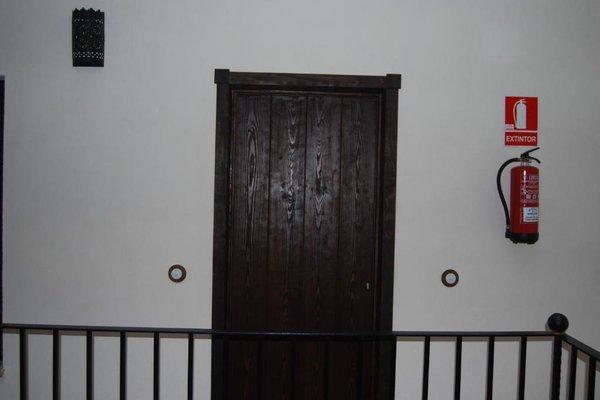 Apartamentos Bodeguetas - фото 5