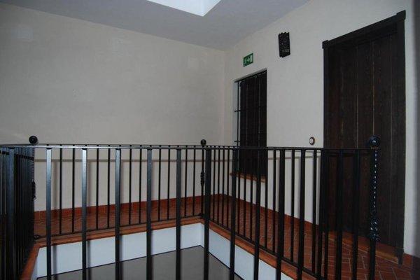 Apartamentos Bodeguetas - фото 6